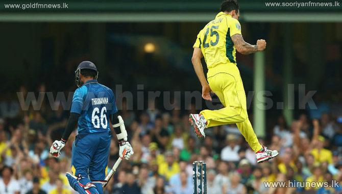 Australia+beat+SL+by+64+runs