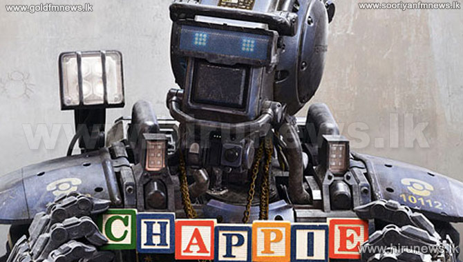 Hugh+Jackman+-+Chappie+Takes+Over+North+American+Box+Office+Chart