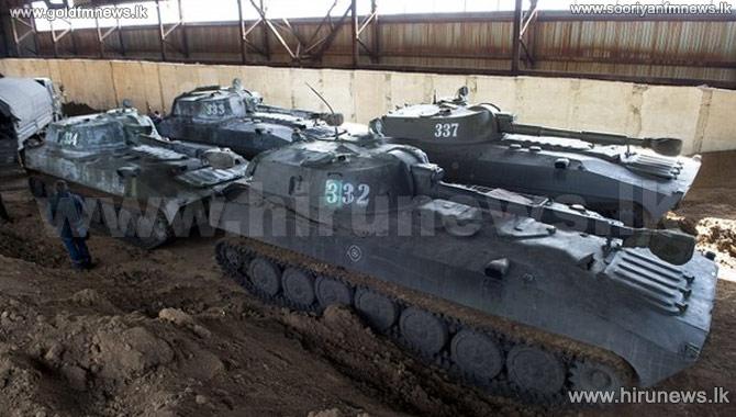 Ukraine+crisis%3A+Poroshenko+confirms+rebel+weapons+moved