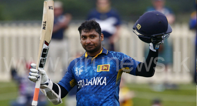 Sangakkara+makes+history+as+Sri+Lanka+flay+Scotland