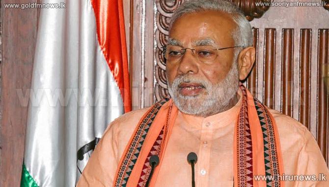 %E2%80%9CIndia+ready+to+move+ahead+with+Sri+Lanka%E2%80%9D+-++PM+Modi+