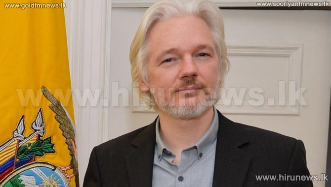 Julian+Assange+to+be+grilled+in+London