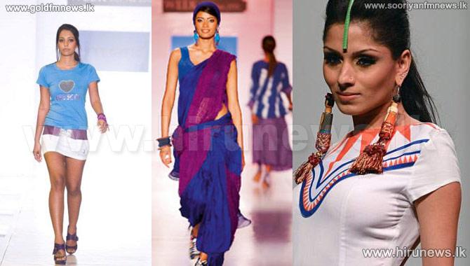 Colombo+Fashion+Week+to+promote+SL+designers+in+International+Markets