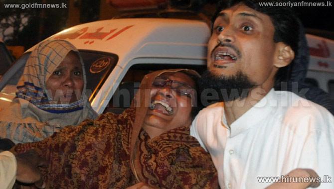 Pakistan+hangs+nine%2C+convict%27s+mother+begs+for+mercy