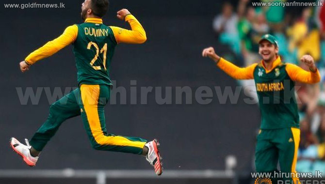 Duminy+claims+South+Africa%27s+first+World+Cup+hat-trick