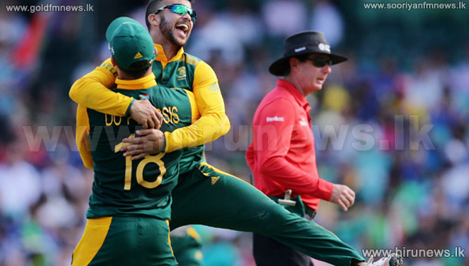 Cricket+World+Cup+2015%3A+South+Africa+ease+into+semi-finals