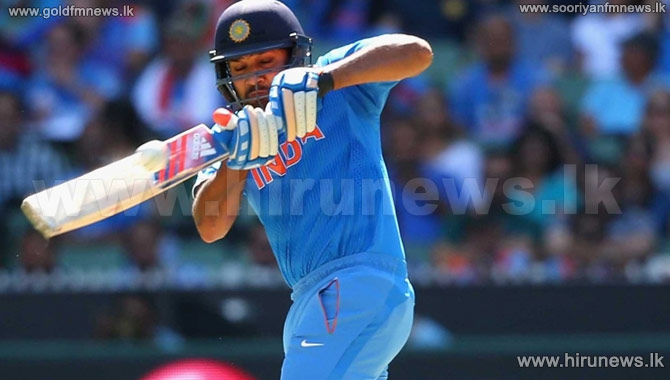 World+Cup+2015%3A+Rohit+Sharma+Reminds+Ian+Chappell+of+Aravinda+de+Silva
