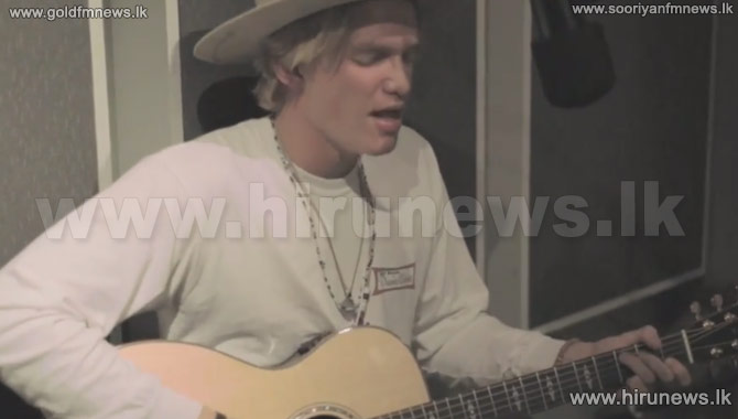 Cody+Simpson+covers+Bob+Marley%27s+%27No+Woman+No+Cry%27
