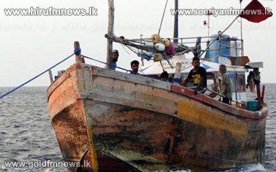 Indo-Lanka+fisheries+discussions+successful