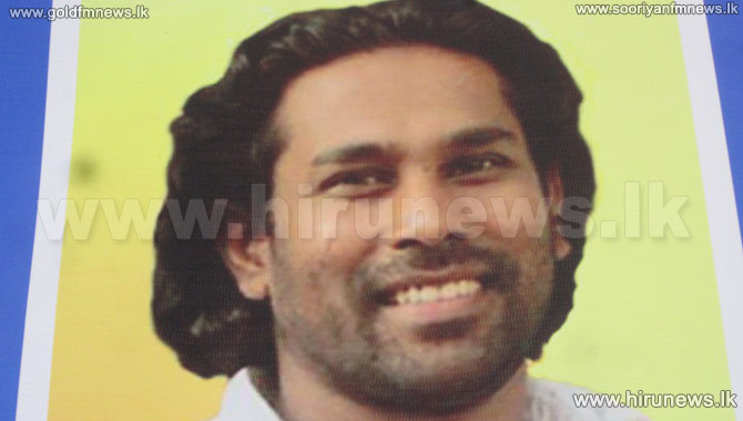 4+suspects+in+Rathgama+PS+Chairman%27s+murder+identified