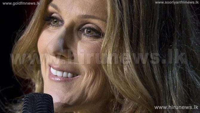 Celine+Dion+to+return+to+Las+Vegas+stage