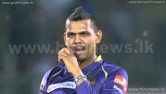 King+Khan+threatens+to+pull+out+of+tournament+over+Sunil+Narine