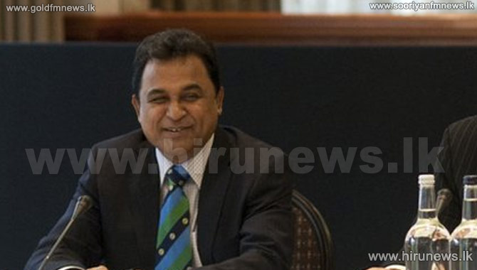 Kamal+quits+as+ICC+president