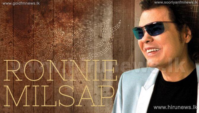 Ronnie+Milsap+remembers+Jim+Reeves