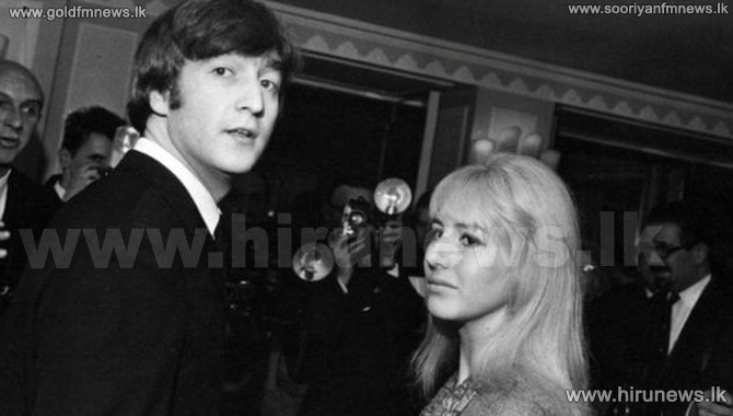 John+Lennon%27s+first+wife+Cynthia+dies+from+cancer