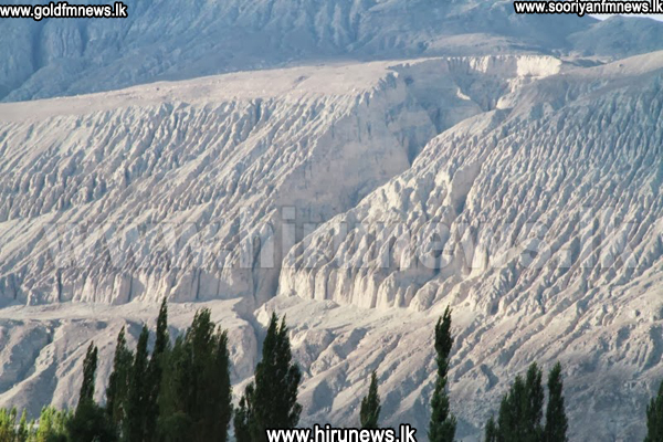 10+Soldiers+Missing+After+Avalanche+In+Siachen+In+Ladakh