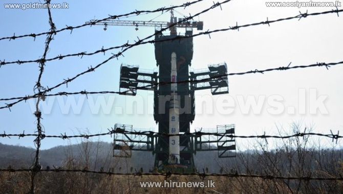 North+Korea+%27Preparing+Long-Range+Missile+Launch%27