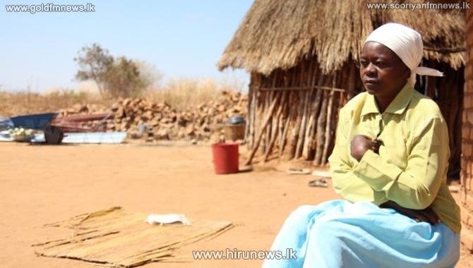 Zimbabwe%27s+Robert+Mugabe+Declares+Drought+Disaster