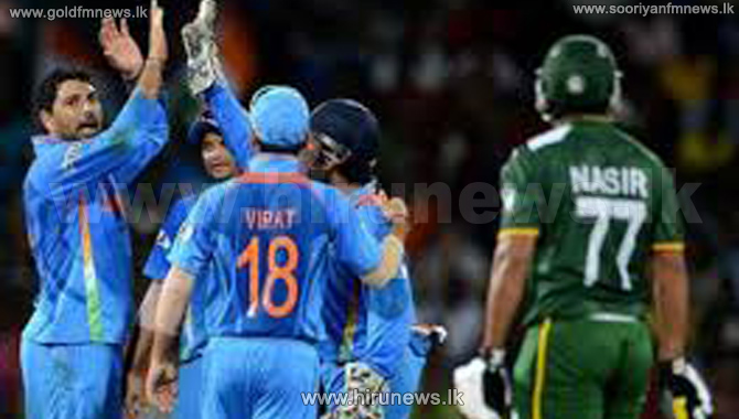 India+and+Pakistan+to+battle+at+T20+World+Cup+