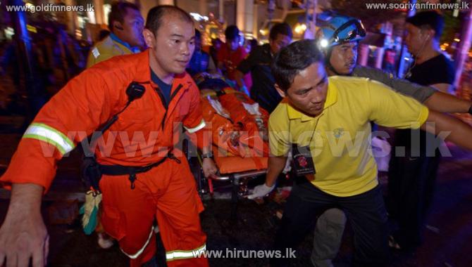 2+Suspects+In+Bangkok+Shrine+Bombing+Plead+Not+Guilty