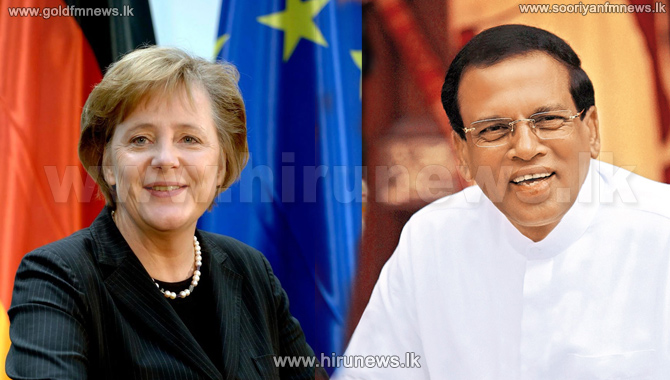 Germany+Assures+More+Assistance+To+Sri+Lank