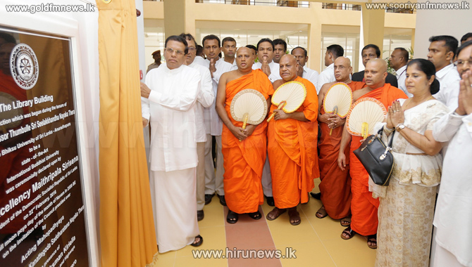 The+president+says+he+will+encourage+that+monks+develop+their+intellects