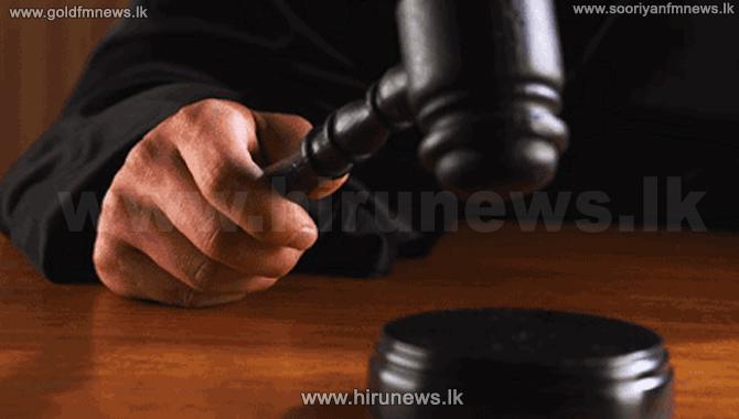 வடமத்திய மாகாண அமைச்சரவை நீதிமன்றத்திற்கு அழைக்கப்பட்டுள்ளது