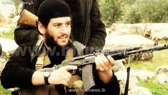 Islamic+State%E2%80%99s+Abu+Muhammad+al-Adnani+%27killed+in+Aleppo%27