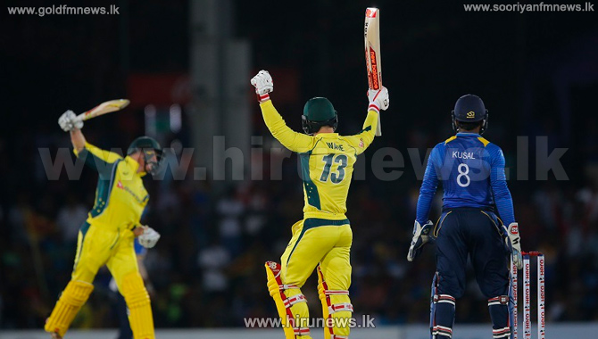 David+Warner+Criticises+Pitches+After+Series+Win+Over+Sri+Lanka+