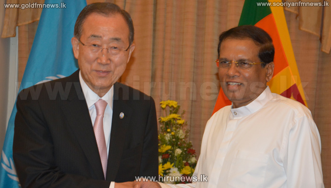 UN+General+Secretary+visits+Jaffna+today