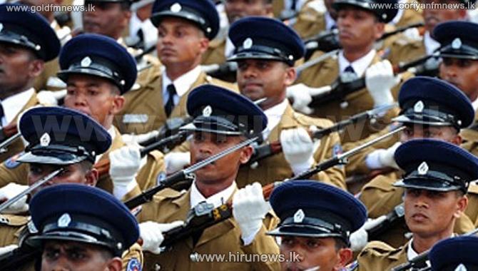 Sri+Lanka+Police+celebrates+150+years+today