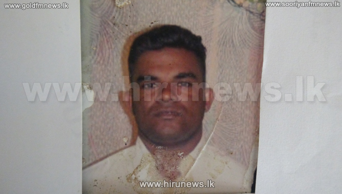 A+businessman+in+possession+of+cash+missing+in+Bandaragama