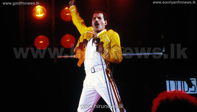 Freddie+Mercury%3A+Asteroid+named+after+Queen+frontman+to+mark+70th+birthday