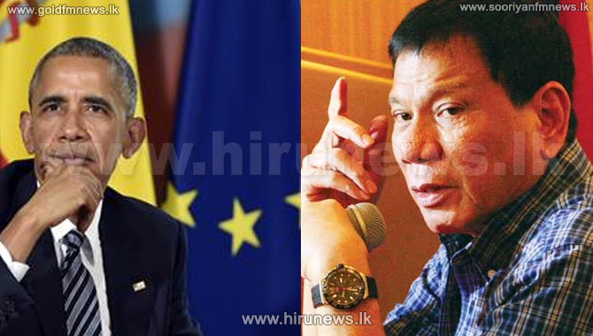 Philippines+leader+curses+Obama%3B+White+House+cancels+meeting