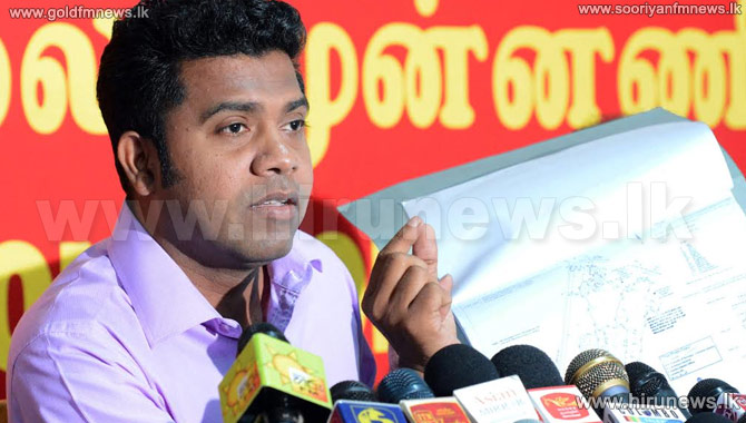 JVP+reveals+the+reason+behind+MR%E2%80%99s+visit+to+Malaysia+