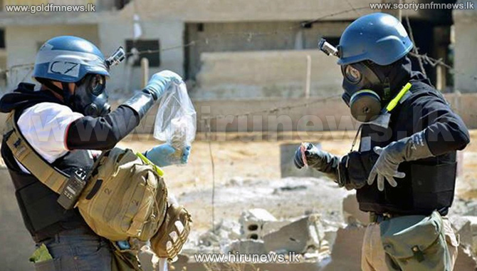 More+than+80+people+ill+after+Aleppo+chemical+attack%2C+monitors+say