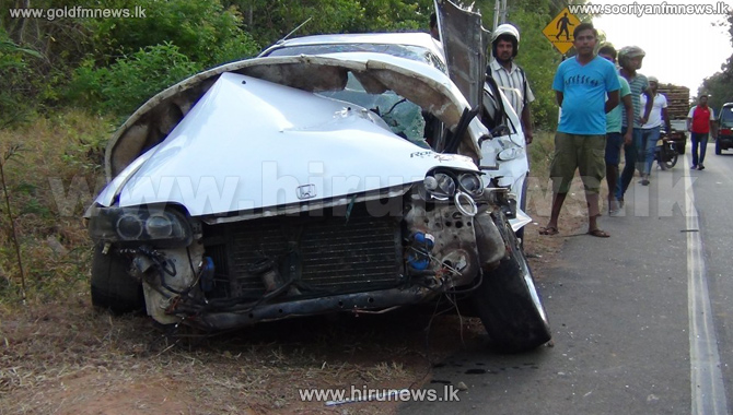 Two+die+in+container%2Fcar+collision+in+Puttalam+