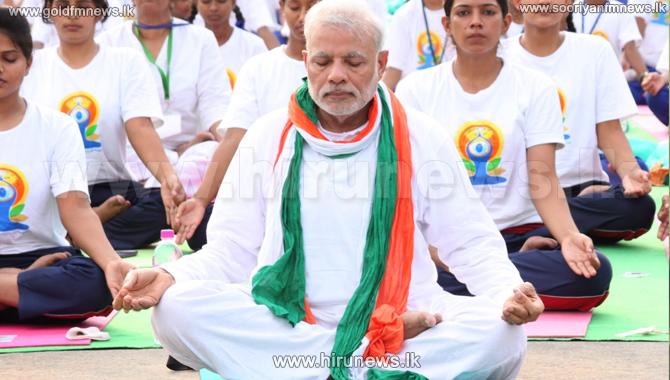 PM+Modi+to+visit+SL+next+year