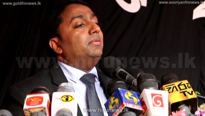 Minister+Akila+Viraj+Kariyawasam+says+%E2%80%9CNo+Problem%E2%80%9D+to+form+SLFP+government