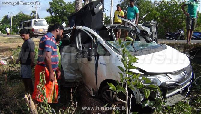 Driver+narrowly+escapes+death+in+Puttalam+accident+