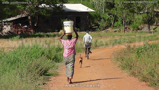 Drought+hits+Polonnaruwa