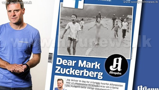 Facebook+Slammed+for+Censoring+Iconic+%27Napalm+Girl%27+Photo%2C+Deleting+Posts