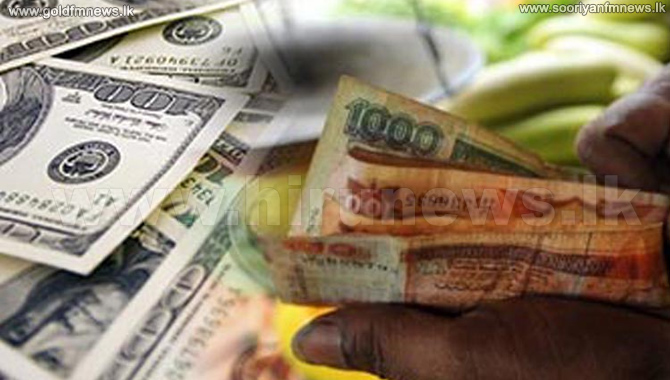 Sri+Lankan+rupee+weaker+on+importer+demand