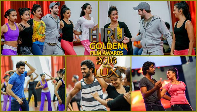 Bollywood%E2%80%99s+Neil+Nitin+Mukesh+joins+SL+stars+to+prepare+for+Hiru+Golden+Film+Awards+2016-+Session+2
