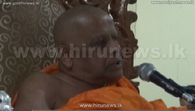 Asgiri+Chief+Prelate+advises+politicians+to+set+an+example+to+the+country