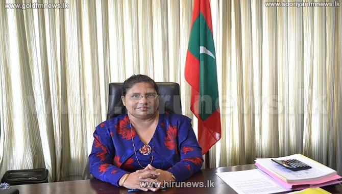 Maldives+wants+Lankan+investors+in+development+projects