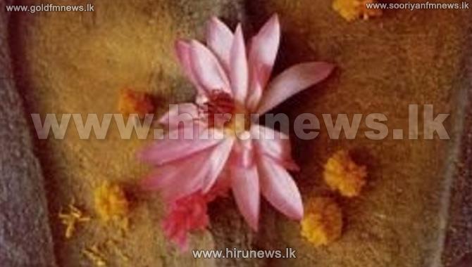 Police+protection+to+Siri+Pathula+found+in+Anuradhapura