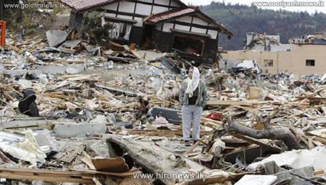 Four+South+Korea+nuclear+reactors+shut+down+after+5.8-magnitude+quake