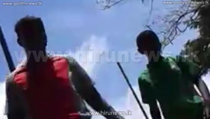 Group+assaults+student+at+a+popular+school+in+Rajagiriya