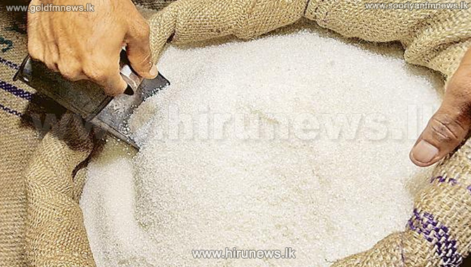Increase+on+special+commodity+levy+on+sugar
